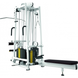 betesda-fysiotherapiezaal-ergofit-cable-tower-4000